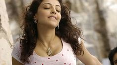 kajal agarwal in magadhera hd celebrities images