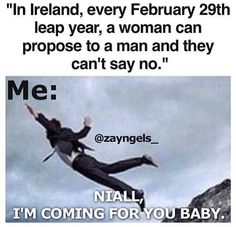 Im oficially kidnapping one direction and asking them to marry me all at the same time. -_-