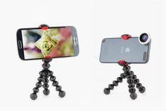 Gorillapod Mobile - The Photojojo Store!