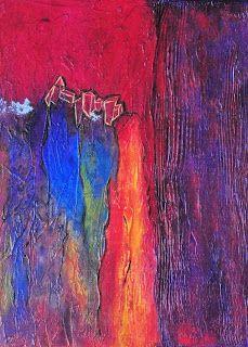 DWELLINGS by Amy Tuso