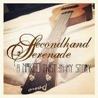Secondhand Serenade - A Twist In My Story (2012 A Naked Twist In My Story Acoustic) by Dinan Gultom on SoundCloud
