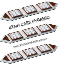 Staircase Pyramid: Do you know the direction of Staircase? It should be in clock wise as per vastu principles and the number of steps should be odd numbers and not even numbers. If not so there is problem. But don't worry, it can be corrected by staircase pyramids without any demolition or alteration.