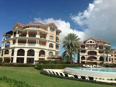 Looks divine.... The Somerset: Turks & Caicos' Luxury Resort