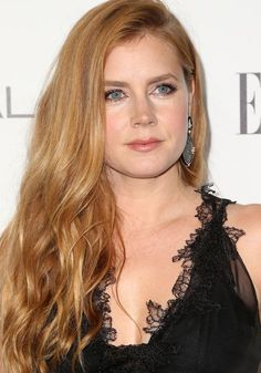 Amy Adams at the 2016 ELLE Women in Hollywood Awards in Los Angeles on October 25, 2016
