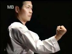 Makki - Técnicas de defensa de Tae Kwon-Do - YouTube