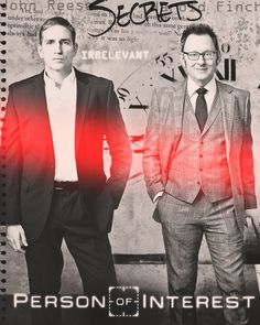 Person of interest s4 by Anthony258