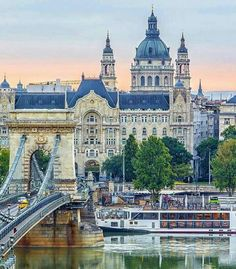 Budapest Hongarije