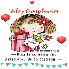 Discover recipes, home ideas, style inspiration and other ideas to try. Happy Birthday Wishes Spanish, Happy Birthday Notes, Happy Birthday Wishes Quotes, Happy Birthday Flower, Happy Birthday Pictures, Happy Birthday Greetings, Birthday Quotes, Birthday Frames, Farm Birthday