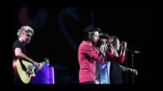 One Direction - Night Changes - OTRA Tour in Montreal - Canada 09/05/15 HD