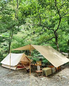 Todo Camping, Camping Glamping, Camping And Hiking, Camping Life, Camping Hacks, Camping Gear, Outdoor Camping, Campsite, Backpacking