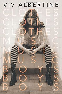 Punk Rock Indeed: The Two Sides of Viv Albertine