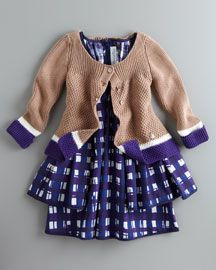 Baby Dior.  Usually too twee for me but I love this.