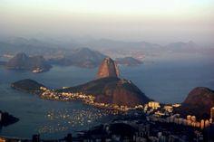 Scalare il Pão de Açúcar a Rio de Janeiro - MondoBrasile.net