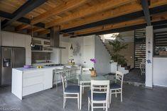 Galería - Casa Ajusco / Arquitectura Alternativa - 26