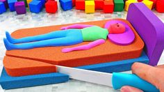 Learn Colors Kinetic Sand Bed vs Mad Mattr Bad Kids for Kids Kinetic Sand, Bad Kids, Learning Colors, Mad, Youtube, Youtubers, Youtube Movies