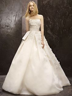US $629.99 New with tags in Clothing, Shoes & Accessories, Wedding & Formal Occasion, Wedding Dresses