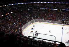 Anaheim Ducks at Honda Center in Anaheim Ducks, Chicago Blackhawks, Product Photography, Hockey, Honda, Editorial, Field Hockey, Ice Hockey