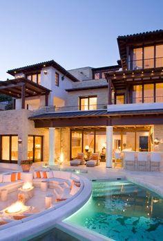 Emerald Bay   KAA Design  Beach House