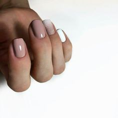 Learn something new and create unique spring nail designs in 2018 ❤ Find the great nail art ideas for spring ❤ Check out our gallery with more than 60+ images for your inspired ❤ Our easy video tutorial help you to make cute spring manicure right at home ❤ See more at LadyLife