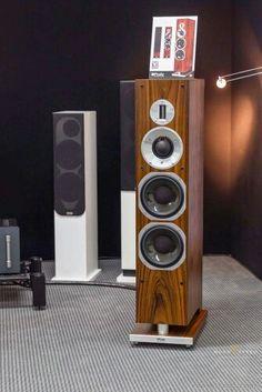 ProAc Carbon Pro speaker