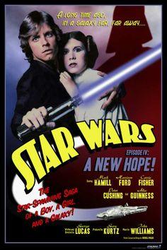 LightSaber Rattling: First Ten Star Wars: Celebration VI Exclusive Artwork Prints