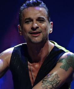 Dave Gahan - Delta Machine Tour