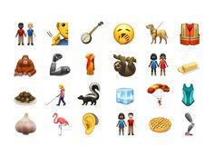 Apple Reveals New 2019 Emojis for World Emoji Day Get Emoji, Apple Emojis, Emoji List, Every Emoji, Emoji Combinations, World Emoji Day, Emoji Keyboard, Emoji Design
