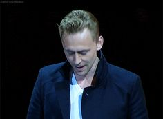 damnyouhiddles:  All The Ladies Like Whiskers Letters between Grace Bedell and Abraham Lincoln read by Louise Brealey & Tom Hiddleston. Letters Live 2015.