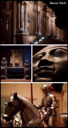 Museus de Nova York - Metropolitan