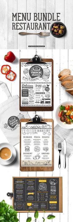 117 best menus templates restaurant menu ideas images on