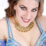 Ananke Professional Belly Dancer