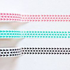 triangle tape