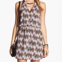 Nordstrom Rbl Shirt Dress
