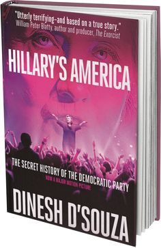 """Hillary's America"" 