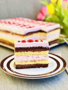 Sweets Recipes, Cheesecakes, Vanilla Cake, Mousse, Fondant, Caramel, Raspberry, Deserts, Ice Cream