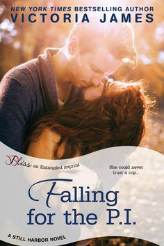 Falling For The PI by Victoria James  http://amzn.to/1NfDP29