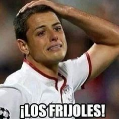 Chicharito! As a mexican i would know;) lol