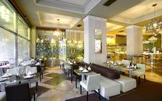 Mediterranean-Restaurant