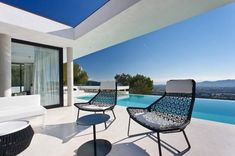 Holiday home San Jose Ibiza Villa Spain for rent Johnson
