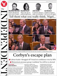The Independent, United Kingdom