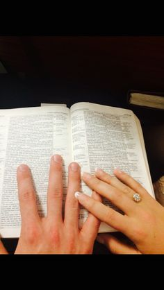 A couple who pray and read together stay together! To My Future Husband, Future Love, Future Goals, Future Boyfriend, Christian Couples, Christian Girls, Christian Life, Christian Quotes, Christ Centered Relationship
