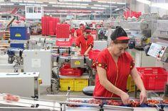 La industria alimentaria apuesta por la internacionalización de sus empresas