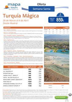 Oferta Turquia Magica Semana Santa Madrid**Precio final desde 859** ultimo minuto - http://zocotours.com/oferta-turquia-magica-semana-santa-madridprecio-final-desde-859-ultimo-minuto-5/