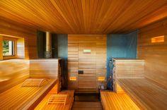 HappyModern.RU | Отделка бани внутри (49 фото): создаем уютную зону релакса | http://happymodern.ru
