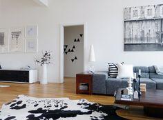 Mode und Interior Blog aus Kiel und Stuttgart: [Interior] Mein Top 3 Inspirationen für skandinavi...