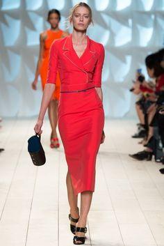 Nina Ricci Lente/Zomer 2015 (38)  - Shows - Fashion