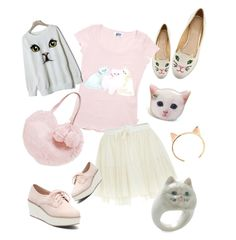 I Love Kitty Cats ♥
