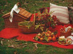 Autumn Picnik