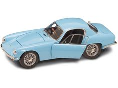 Santas Tools and Toys Workshop: Hobby: Yat Ming Scale 1:18 - 1960 Lotus Elite
