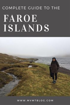 In our third and final post on the Faroe Islands, we've included a detailed itinerary for our trip and plenty of insider tips & driving directions to our favorite destinations. If the Faroe Islands aren't on your bucket list already, they will be soon! Click through to read more now or pin for later!